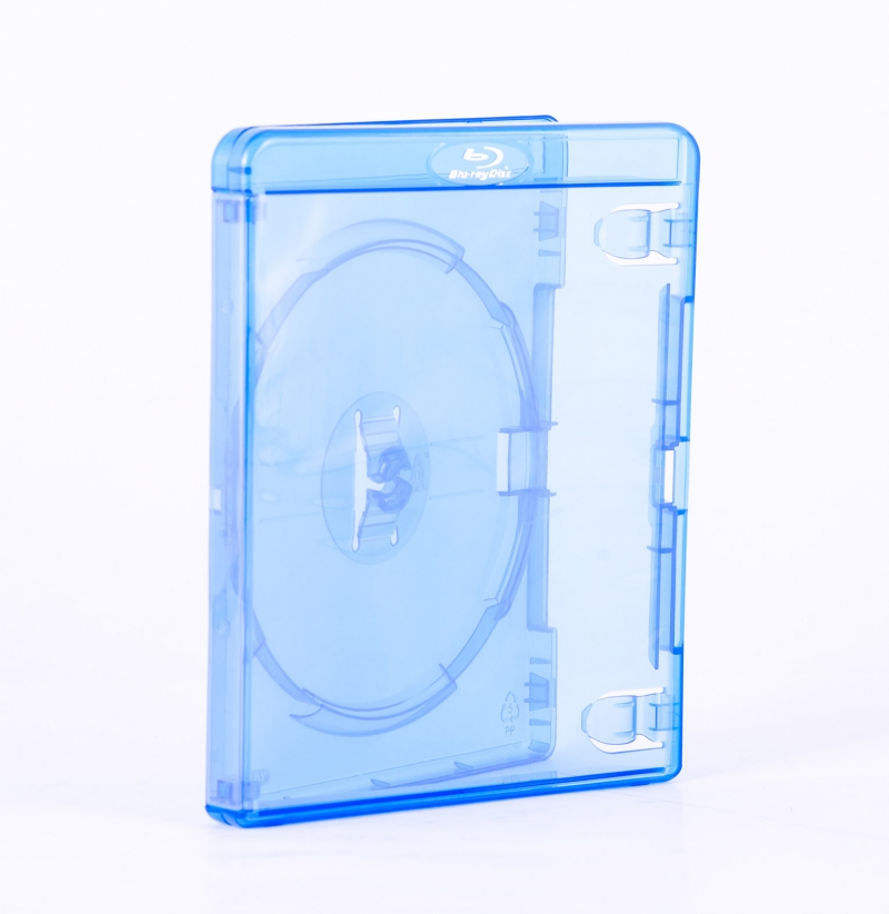 BOX BLU-RAY AZUL SONY - CÓD.1698